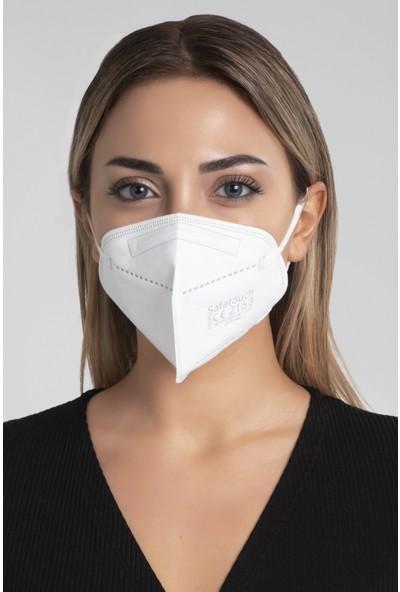 Safetouch Saetouch Ffp2 Maske 50 Li