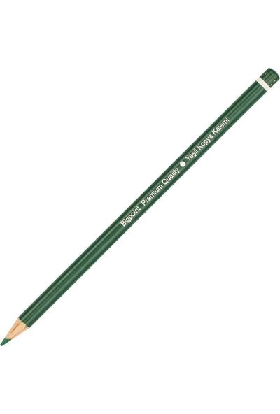 Bigpoint 1bp 945 Kopya Kalemı Blister 4'lü Yeşil