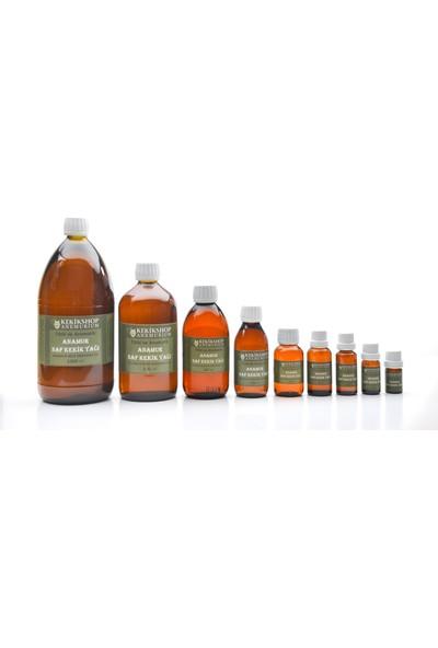 Kekikshop Anemurium Anamur Saf Kekik Yağı 10ML, Anamur Beyaz Kekiklerinden 100% Doğal Saf Olarak Üretilmiştir