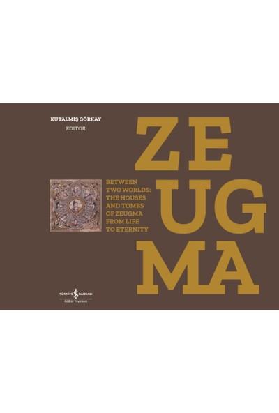 Zeugma - Kutalmış Görkay