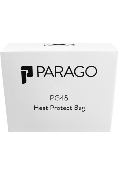 Parago PGB45 PG45 Koruma & Izolasyon Çantası