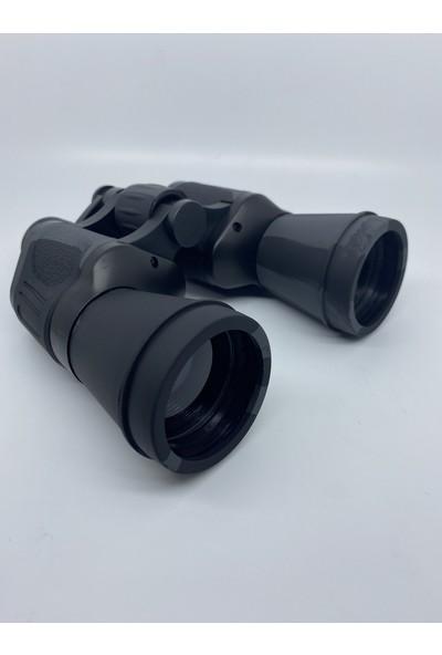 Skygo Hisar 56 mm Mercek Çaplı Dürbün