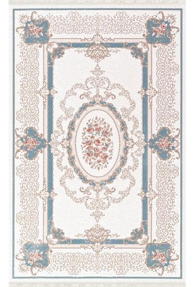 Kaşmir Halı 150 x 233 cm Rönesans Koleksiyonu 0202-12