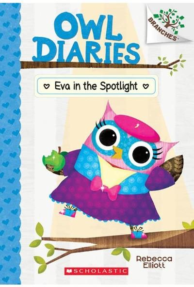 Owl Diaries 13: Eva In The Spotlight