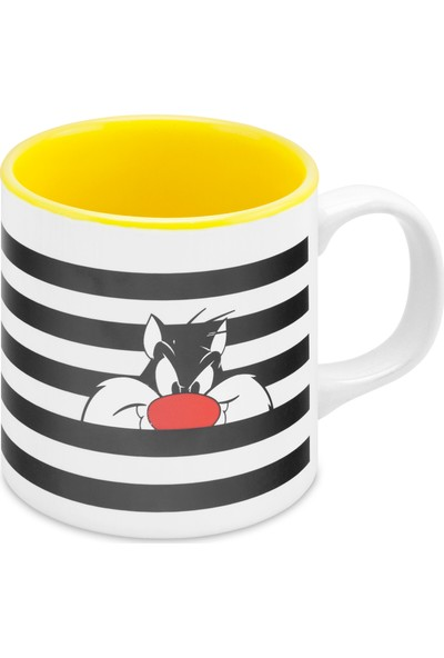 Mabbels Tweety & Sylvester Mug