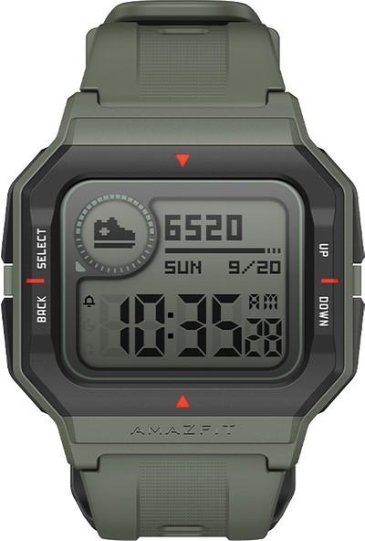 Amazfit Neo Retro Akıllı Saat Yeşil