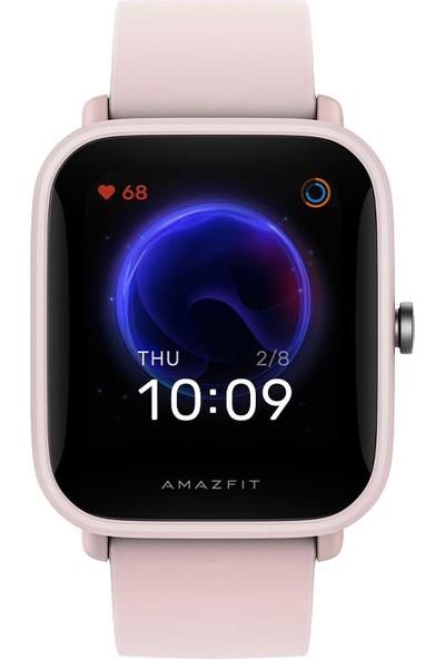 Amazfit Bip U Pro 40mm Akıllı Saat Pembe