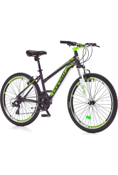 Corelli Swıng 3.1- 24 Jant Mtb Bayan V Fren 21 Vites Dağ Bisikleti Yeşil