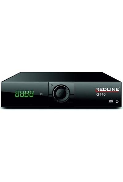 Redline G440HD Uydu Alıcısı