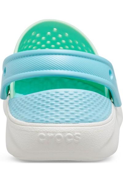 Crocs Rıde Clog K Terlik