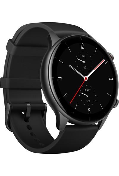Amazfit GTR 2e 47mm Akıllı Saat Siyah