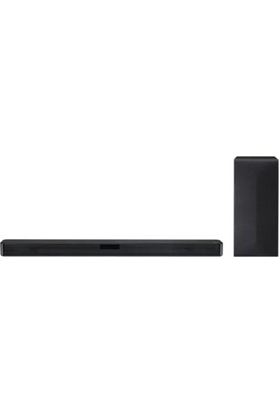 LG Soundbar SN4