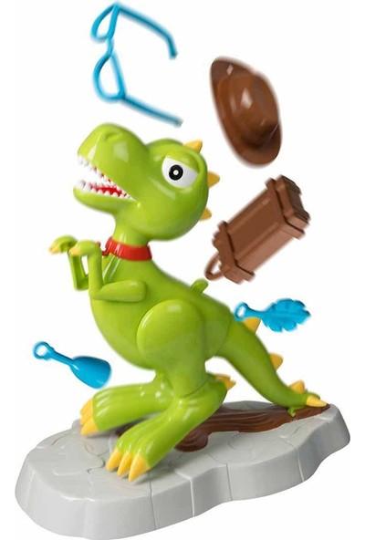 Haylaz T-Rex Oyunu