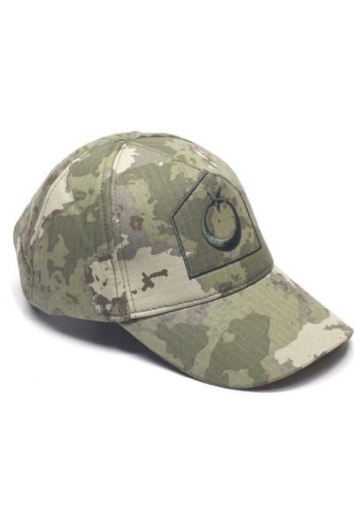 Istikamet Kara Kuvvetleri Komutanlığı Yeni Tip Astsubay Kışlık Kep
