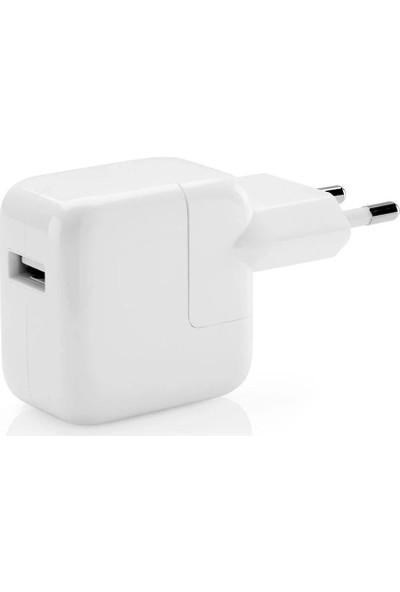 Daytona Apple 12W USB Güç ADAPTÖRÜ-MD836ZM/A