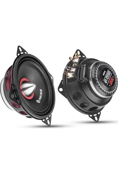 Reiss Audio RS-K04 10CM Oto Midrange