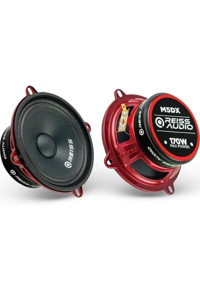 Reiss Audio RS-M5DX 170 Watt Max Power 13CM Oto Midrange