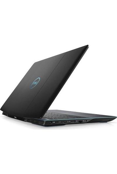 "Dell G315 Intel Core i7 10750H 16GB 512GB SSD GTX1650Ti Freedos 15.6"" FHD Taşınabilir Bilgisayar 4B750D2F161C04"
