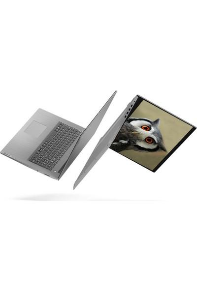 "Lenovo IdeaPad 3 AMD Ryzen7 3700U 12GB 1TB SSD Freedos 15.6"" FHD Taşınabilir Bilgisayar 81W1005QTX04"
