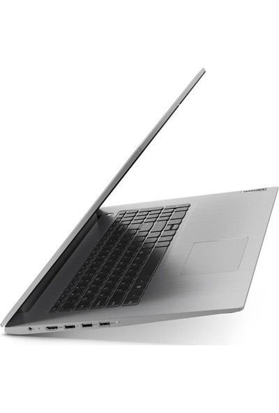 "Lenovo IdeaPad 3 AMD Ryzen7 3700U 12GB 256SSD Freedos 15.6"" FHD Taşınabilir Bilgisayar 81W1005QTX02"