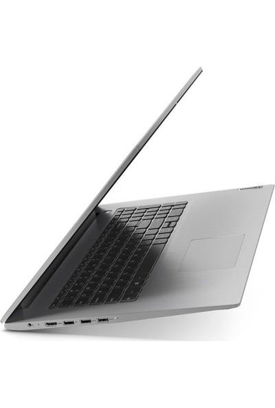 "Lenovo IdeaPad 3 AMD Ryzen7 3700U 12GB 512GB SSD Freedos 15.6"" FHD Taşınabilir Bilgisayar 81W1005QTX03"