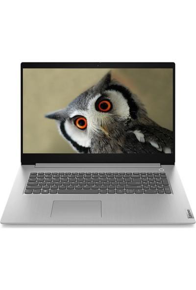"Lenovo IdeaPad 3 AMD Ryzen7 3700U 36GB 256GB SSD Freedos 15.6"" FHD Taşınabilir Bilgisayar 81W1005QTX08"