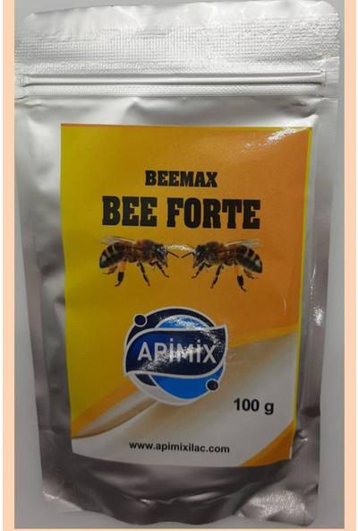 Atarlar Arıcılık Beemax Bee Forte 100 G 5 Paket