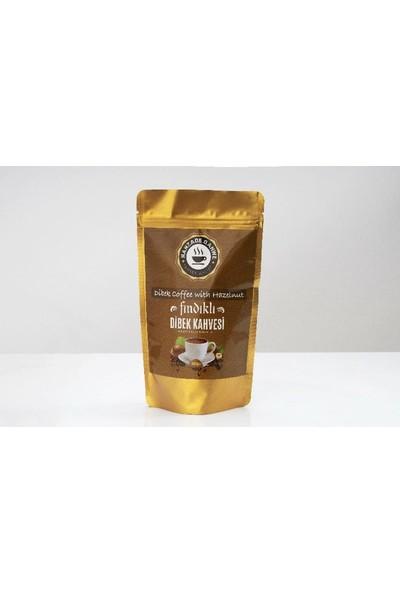 Hanzade Fındıklı Dibektürk Kahvesi 200 gr