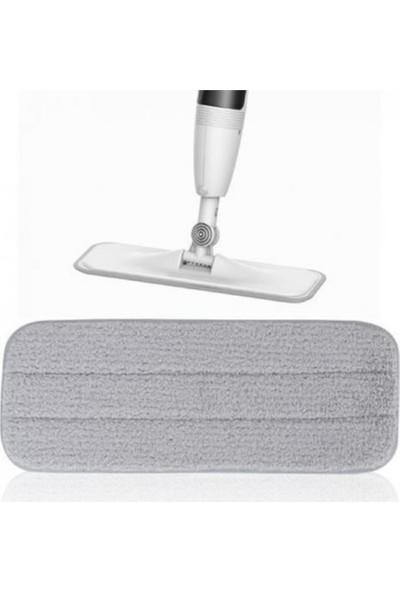 Deerma Spray Mop Microfiber Yedek Mop Bezi 3'lü (TB500 İçin Yerli Üretimdir)