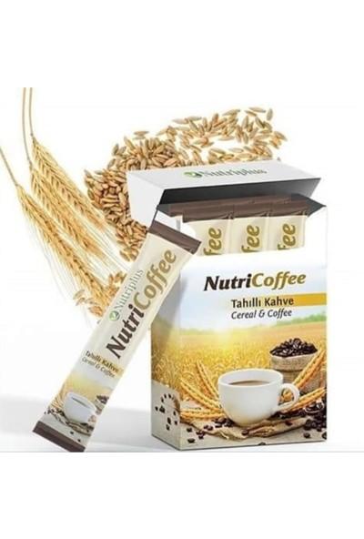 Nutri Coffee Farmasi Nutriplus Nutricoffee Tahıllı Kahve 2 gr X16