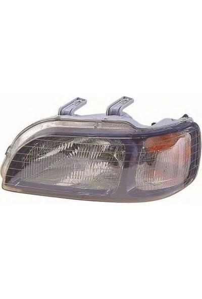 Depo Honda Civic 96-98 / Elektrikli Sağ Ön Far