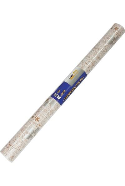 Diafix 5462-2 Yapışkanlı Folyo 45 cm x 5 Metre