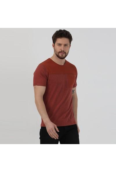 Slazenger Benny Erkek T-Shirt