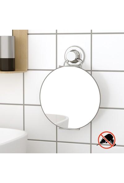 Tekno-tel Vakumlu Banyo Aynası Krom DM230