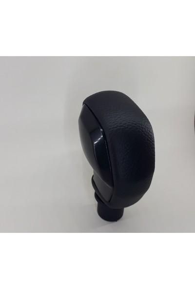 Opr Citroen C5 Otomatik Vites Topuzu (Siyah)