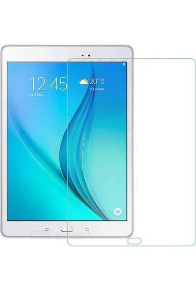 "Bonline Samsung Galaxy Tab4 ''SM-T530'' Ekran Koruyucu 9h Temperli Kırılmaz Cam 10.1"""