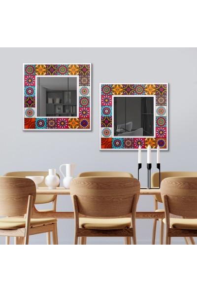 Y&E Albero Y&e Albero Colors Kare Ayna