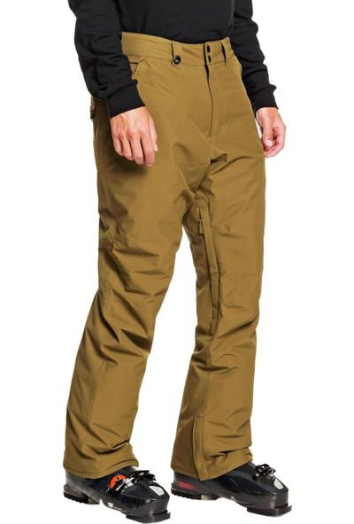 Quiksilver Estate Erkek Snowboard Pantolonu L
