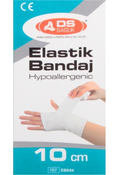 D'S Sağlık Hipoalerjenik Elastik Bandaj 10 cm X 150 cm