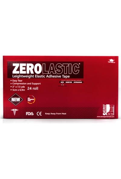 Zero Sports Med Zerolastic 5Cm X 6,9M Bandaj