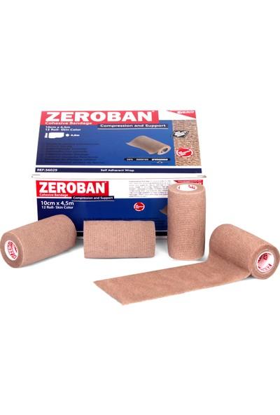 Zerosportsmed Zeroban Ten 10 cm x 4,5 M