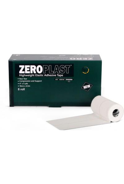 Zero Sports Med Zeroplast 10Cm X 4,5M Bandaj