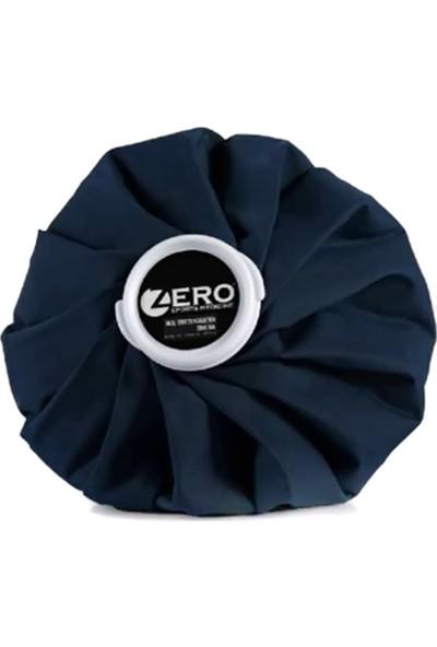Zerosportsmed Buz Kesesi Ice Bag 22 Cm