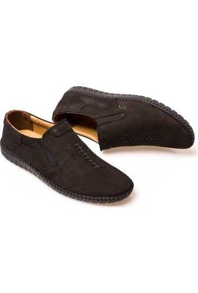 Derimen Yazlık Erkek Ayakkabı