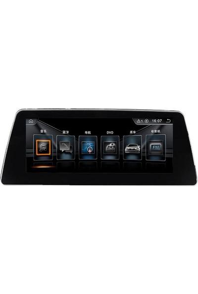 Mixtech Bmw 5 Serisi G30 Android Navigasyon ve Multimedya Sistemi 10.25 Inç