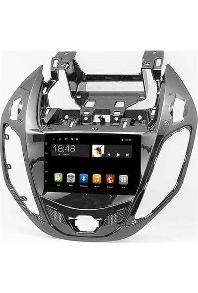 Mixtech Ford B-Max Android Navigasyon ve Multimedya Sistemi