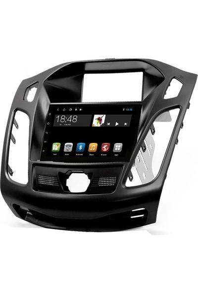 Mixtech Ford C-Max Android Navigasyon ve Multimedya Sistemi