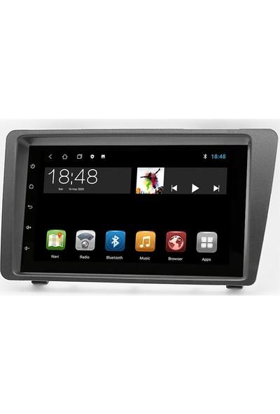Mixtech Honda Civic Android Navigasyon ve Multimedya Sistemi