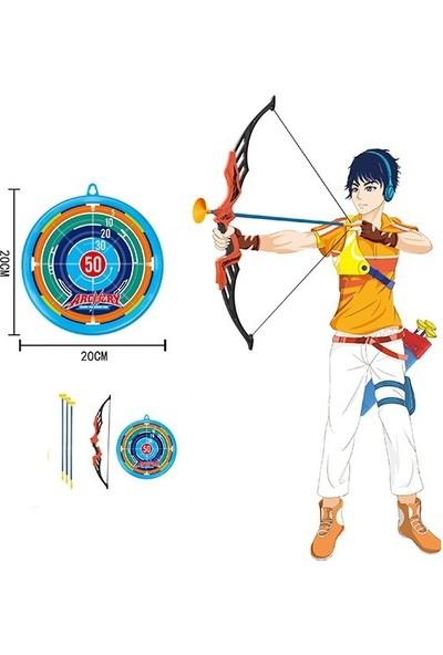 Ceren Archery Hedefli Ok Yay Seti