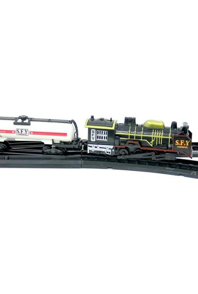Ceren Classic Train Pilli Tren Seti 23 Parça